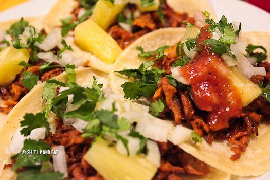 "Montreal's ""La Petit Coin Du Mexique"" Makes The Best Tacos In The City"