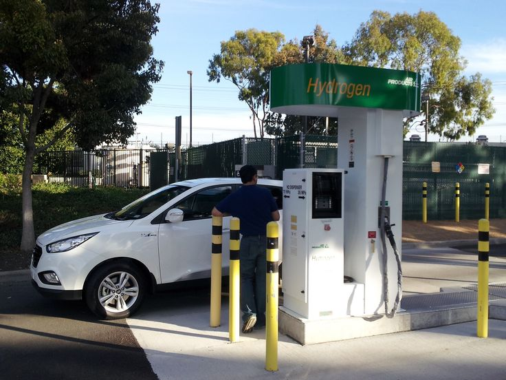 With the imminent unveiling of the Toyota Fuel Cell Vehicle, and the Hyundai Tucson Fuel Cell already on sale, you can expect to hear a lot more about hydrogen fuel-cell vehicles in the coming months. Initially they will be offered only in very low numbers, and restricted to Southern California...