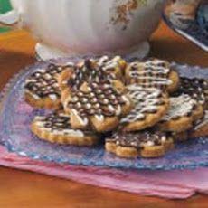 Coffee Shortbread Recipe | Recipes: Desserts | Pinterest