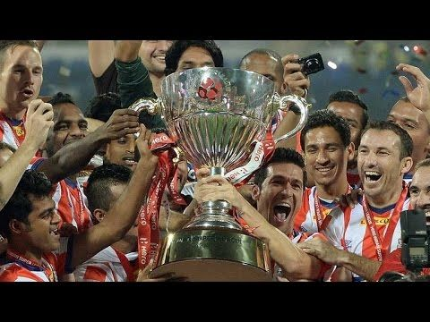 Atletico de Kolkata | Indian Super League Champions