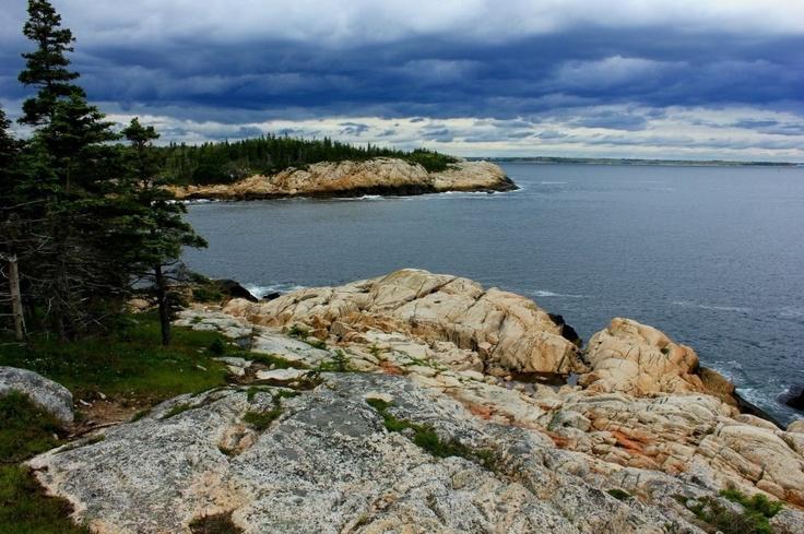 Herring Cove, NS