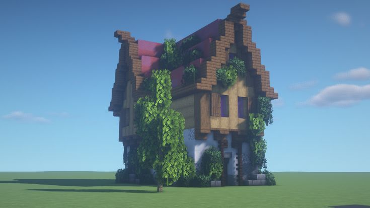 What Does Reddit Think Of My Cottage    Minecraft In 2020