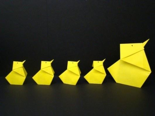 Chickens!: Home Chickens Mi, Chicken Origami, Chicken Chick, Home Chicken Mi, Origami Chicken, Funny Chicken, Chicken Photo