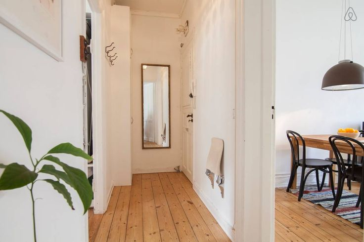 Échale un vistazo a este increíble alojamiento de Airbnb: Lovely apartment close to the city en Copenhague