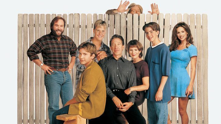 The Cast of 'Home Improvement' — Then and Now #HomeImprovement #Thenandnow #homeimprovementactors, #homeimprovementcast,