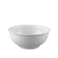 Schüssel 26 cm Trend Weiß