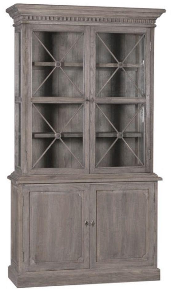 Bowler Display Cabinet