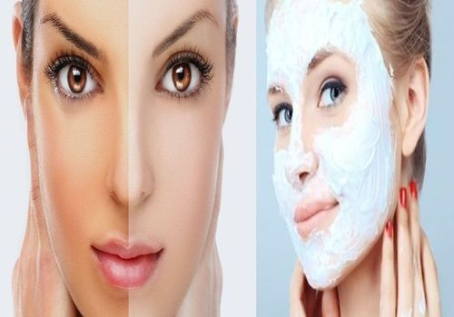 Four Natural Masks To Lighten Skin Complexion