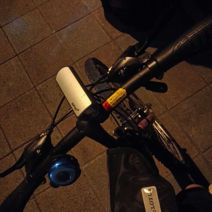 32.24KM bike to Tamsui (almost)