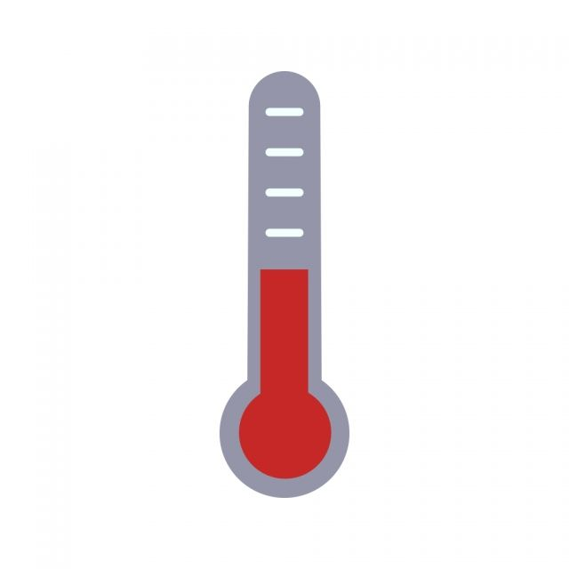 Thermometer Vector Icon Thermometer Clipart Thermometer Icons Fever Icon Png And Vector With Transparent Background For Free Download Vector Icons Free Location Icon Instagram Logo