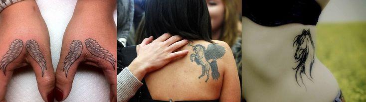 Σχέδια και Φράσεις για Tattoo σύμφωνα με το ζώδιό σου