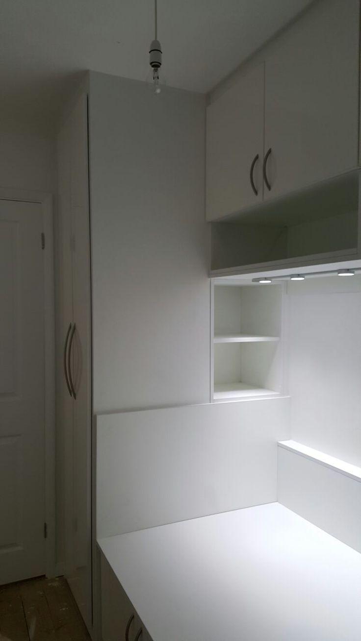 12 Space Saving Small Bedroom Ideas  DIY Room Ideas  Cabin bed