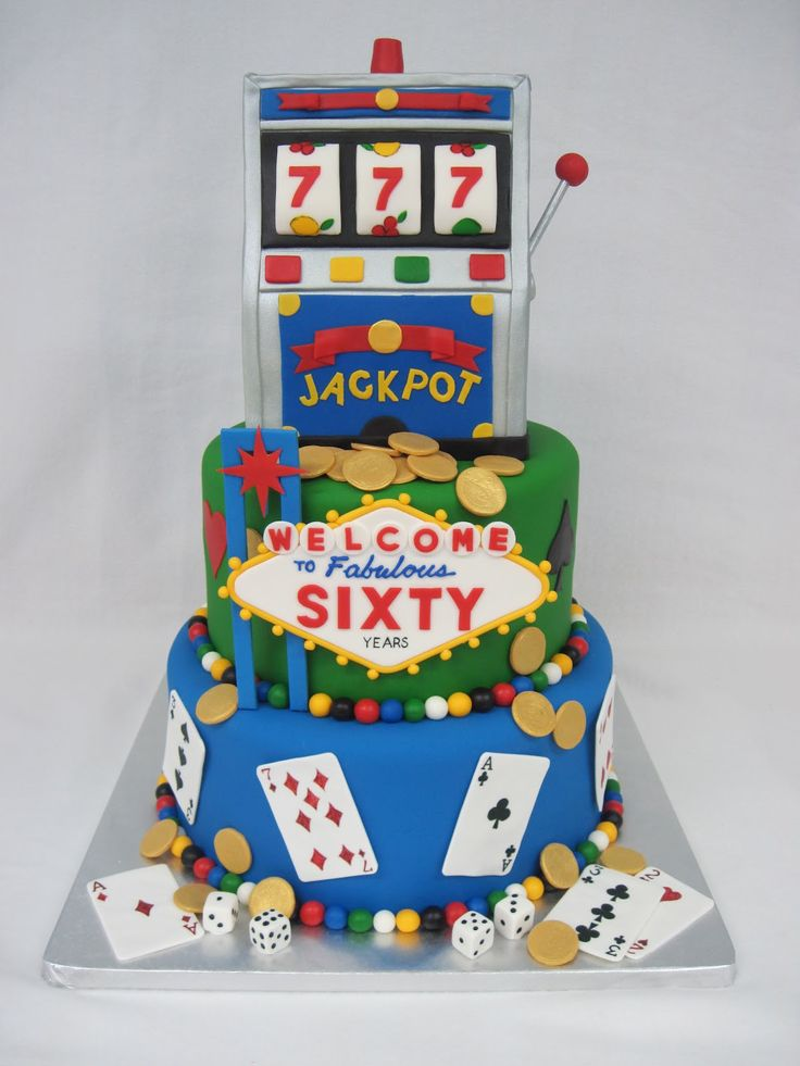 25 Best Ideas About Slot Machine Cake On Pinterest Slot