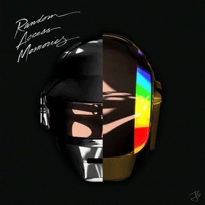 Famous Album Covers Turned into Animated Works of Art - BlazePress
