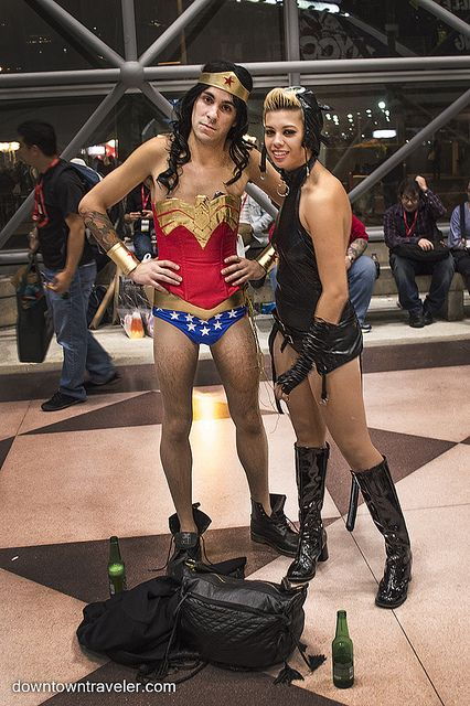 Wonder woman costume images-8020