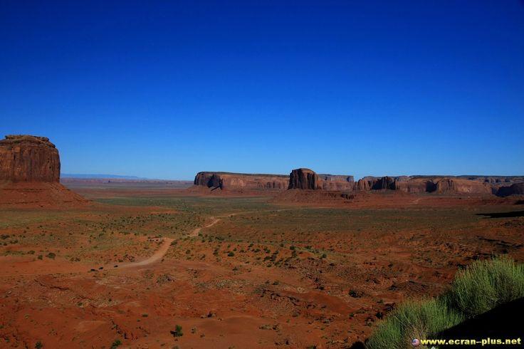 Monument Valley - Arizona - USA