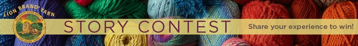 I need votes!  I'm trying to win yarn for my charity Forever Warm.  Please vote for me every 24 hours until May 13, 2012!  This is NOT a scam!  Go to Lion Brand Yarn Story Contest to see that it's real.  Here is a link to my story for you to vote!  http://apps.facebook.com/lbstorycontest/contests/202727/voteable_entries/47321913