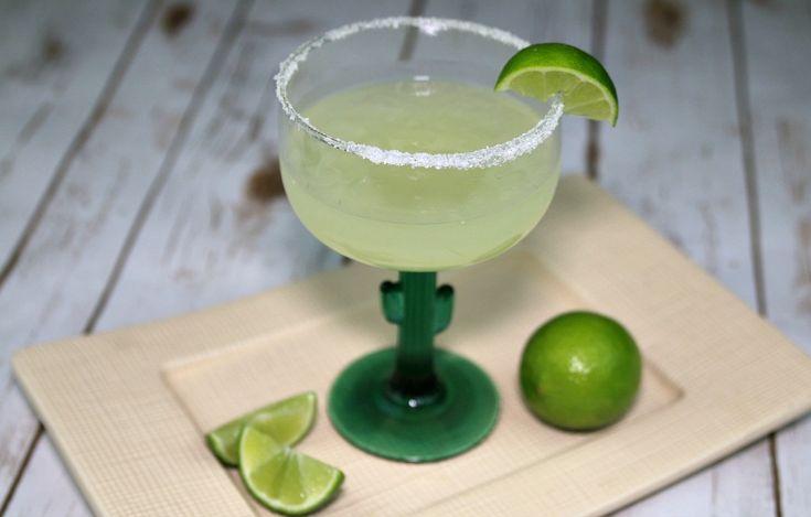 Authentic Margarita Recipe