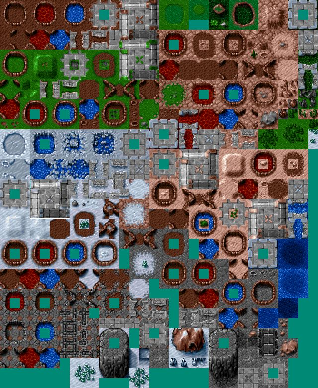 War thunder game assets pixel art pokemon