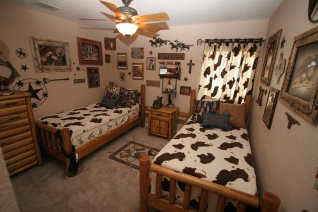 10 best images about western cowboy on pinterest western for Cowgirl bedroom ideas