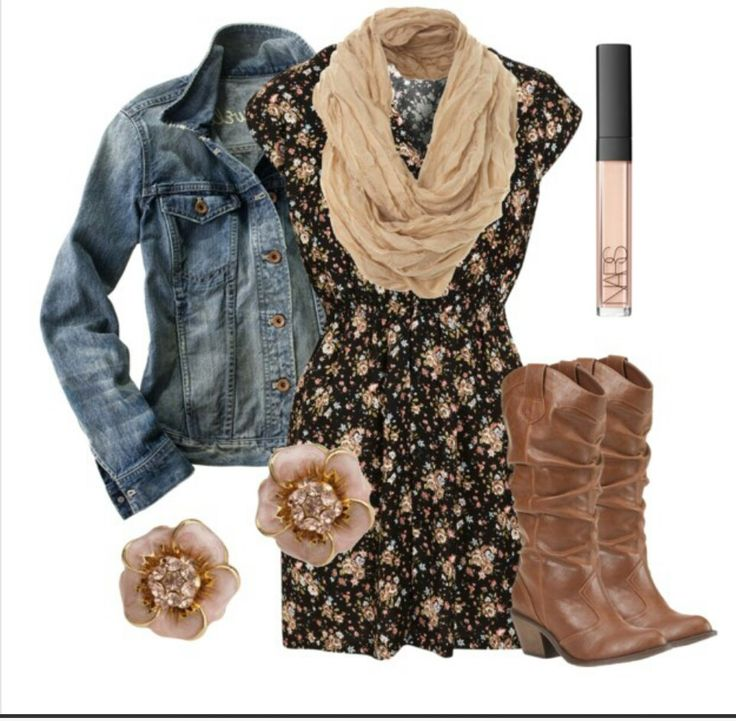 Cute western outfit for any time actually. If your looking for a first day of school, work or date this is the outfit for you.