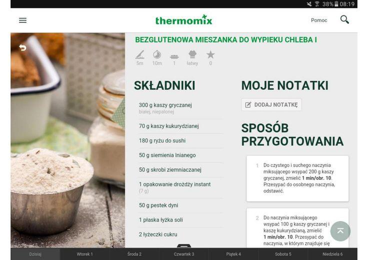 Domowe mąki i miesznki chlebowe tm5