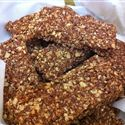 Chocolate Coconut Bars- Made these last night and they turned out really well.  Love it!Beyond Diet Breakfast Ideas, Bar #Beyonddiet, Healthy Alternative, Chocolates Coconut Bar, S'Mores Bar, Beyond Diet Recipes, #Beyonddiet Recipe, Coconut Bars, Bar Recipes