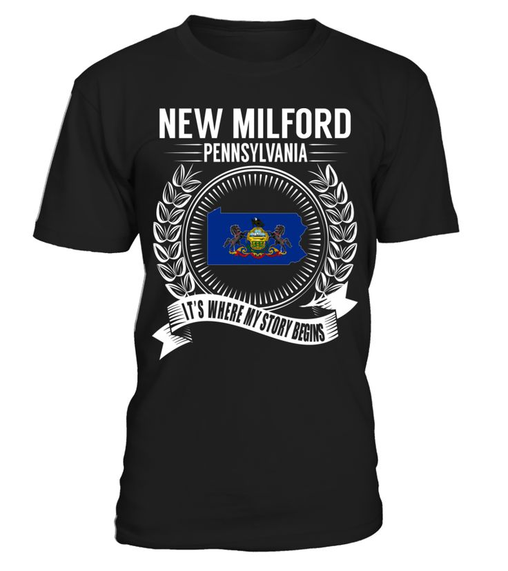 New Milford, Pennsylvania