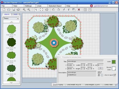 17 Best ideas about Free Garden Design Software on Pinterest