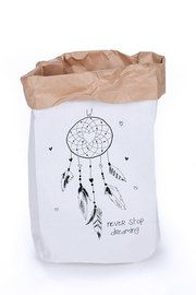 Paperbag XS - Dreamcatcher