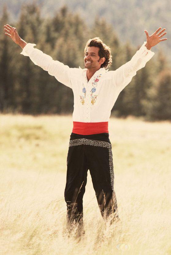 Hrithik Roshan in Kites Movie