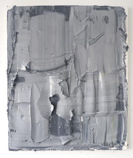 Brendan Smith, Untitled, 2013 on Paddle8