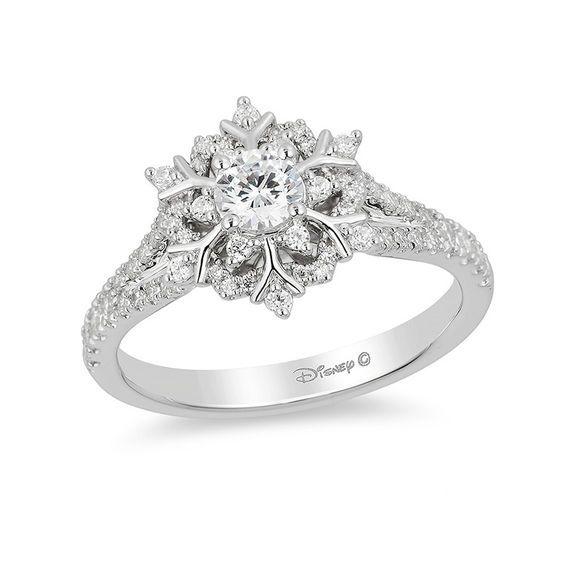 30 Best Enchanted Disney Fine Jewelry Images On Pinterest
