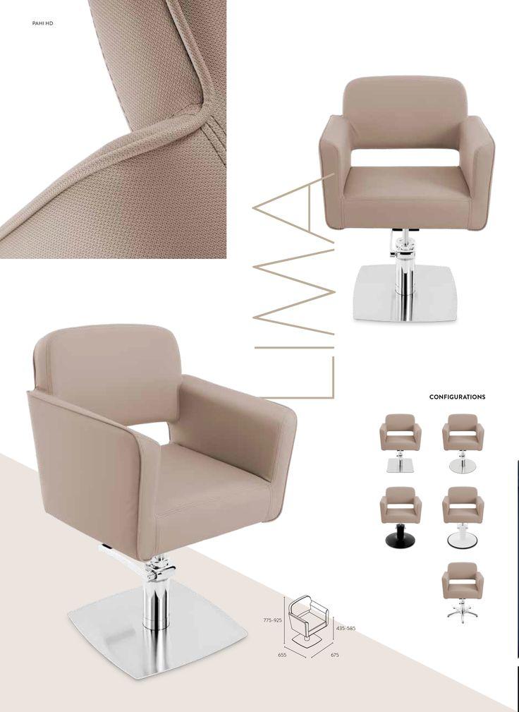 M s de 25 ideas incre bles sobre sillas de peluqueria en for Silla acapulco ikea