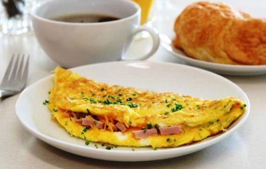 Приготовьте по этому рецепту самый лучший омлет-пирожок на завтрак — такая вкуснятина поднимет настроение на целый день! Полакомиться таким чудом — одно удовольствие. На приготовление соблазнительно аппетитного, вкуснейшего...
