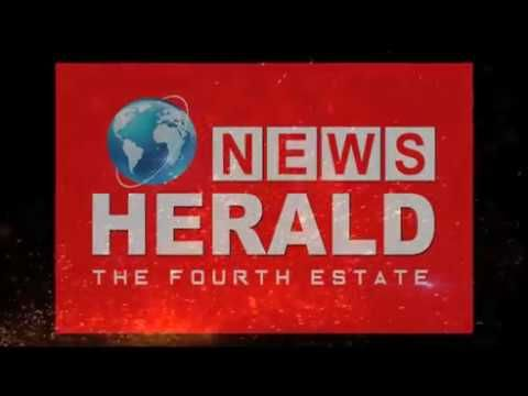 New TV Channel Grand Opening #NEWS HERALD || Telugu News