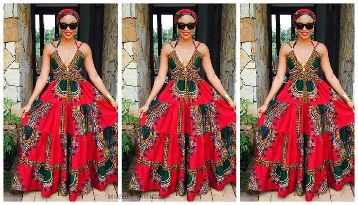 Insta Style Bonang Matheba S Traditonal Wedding Look