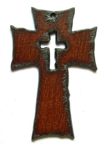 Rustic Wooden Crosses | Rustic Cross