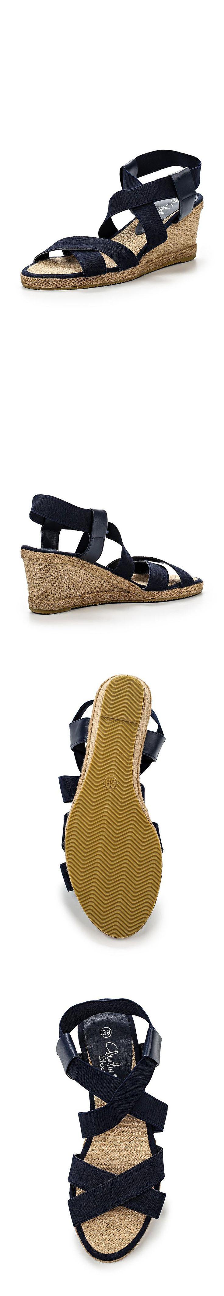 Женская обувь босоножки CLAUDIA GHIZZANI за 2510.00 руб.