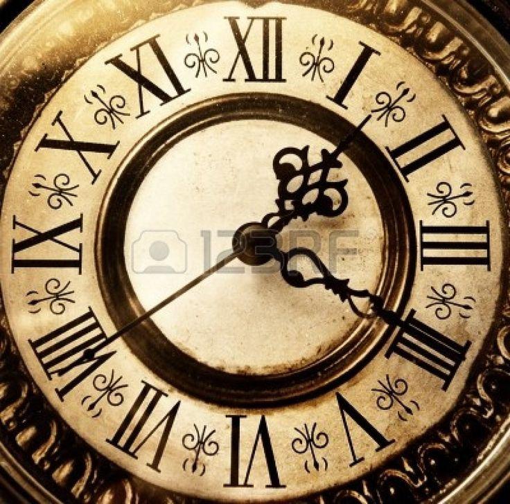 Les 25 meilleures id es concernant vieille horloge sur pinterest horloge gr - Horloge murale ancienne ...