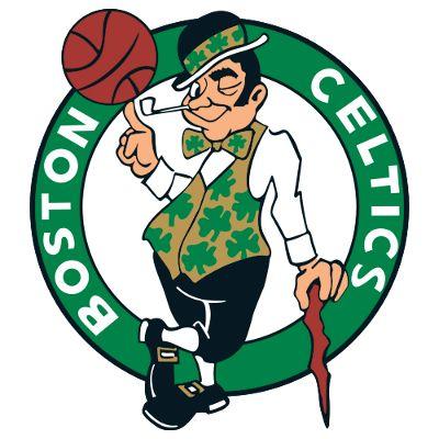 Printable Boston Celtics Logo
