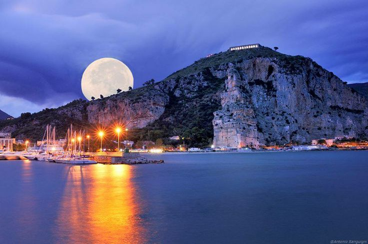 Terracina, Lazio, Italy    see you in July 2014!!!!