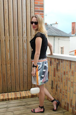 Robe 2 en 1 Captain Tortue, Daily about Clo