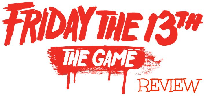 Review: Friday the 13th (PS4 Video Game) – The Busy Mom Diary