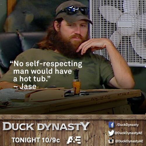 Duck Dynasty (DuckDynastyAE) on Twitter