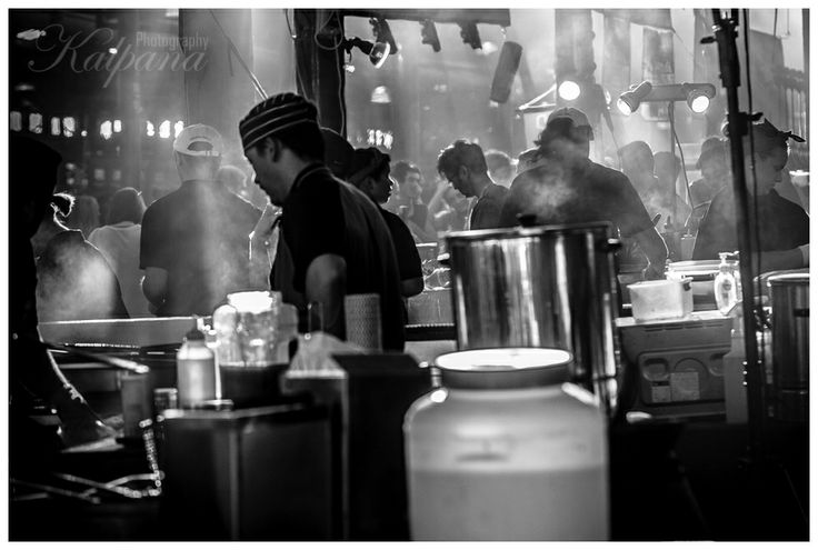 From the Night Market 29 January 2014
