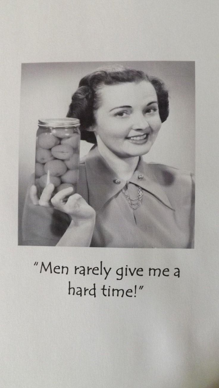 Men Rarely Give Me A Hard Time! Testicles in a jar? Blank Greetings Card by HeronCottageArtisan on Etsy