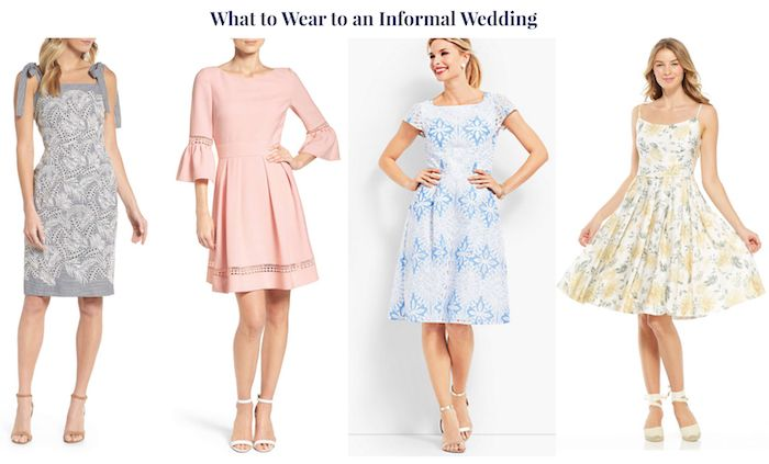 Dress Code Wedding Guest Attire 101 Pender Peony A Southern Blog Wedding Attire Guest Casual Wedding Attire Guest Attire