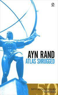 Atlas Shrugged. Айн Рэнд
