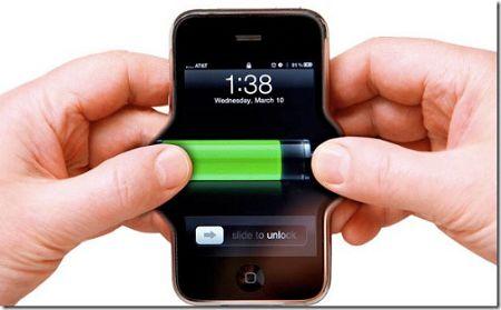 أهم النصائح للحفاظ علي كفاءة بطارية الهاتف